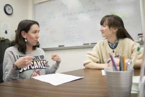 Holding Your Gaze: Non-Verbal Communication Strategies in Writing