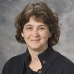 Dr. Laura Hogan, Science Editor, Institute for Clinical and Translational Research at UW-Madison