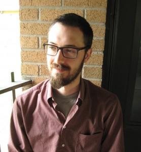 Zach Marshall