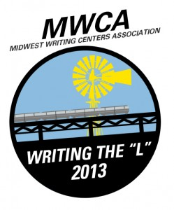 The handsome MWCA 2013 logo