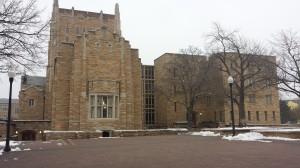 McFarlin Library