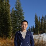 Qingwei, a PhD candidate in Environmental Studies at UW-Madison, is one of the many multilingual writers I've had the privilege of working with.