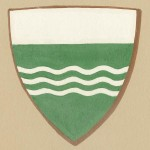Indiana University School of Public and Environmental Affairs coat of arms