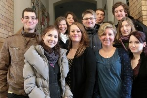 writing center staff European University Viadrina