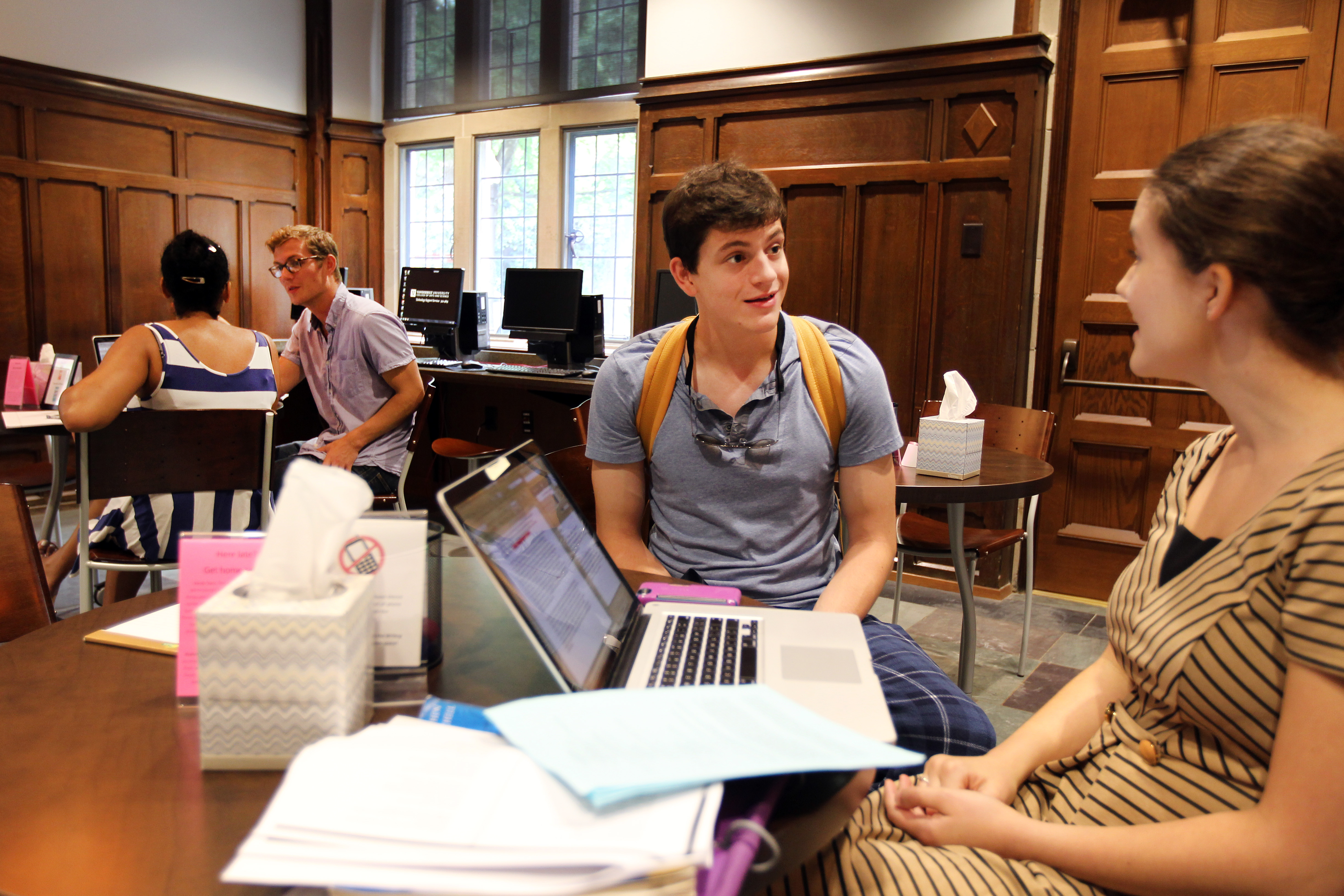 vanderbilt essay requirements Comprehensive information on admission at vanderbilt university, including admission requirements and deadlines, early and regular admission rates, gpas and test.
