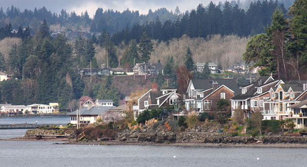 Bainbridge Island, State of Washington