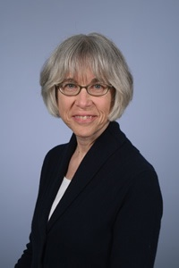 Professor Deborah Brandt, English Department, UW-Madison