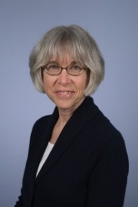 Professor Emerita Deborah Brandt, Department of English, UW-Madison