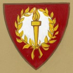 Indiana University School of Business coat of arms