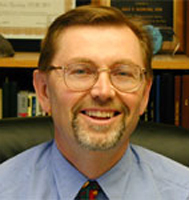 Professor Dale Bjorling