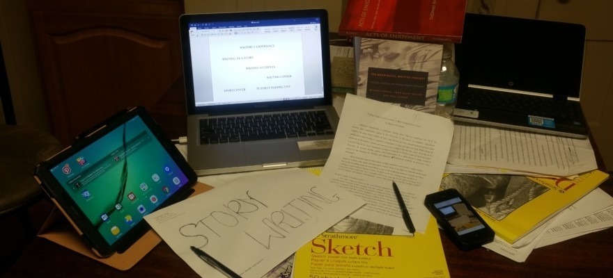 Sample research proposal on sustainable development photo 1