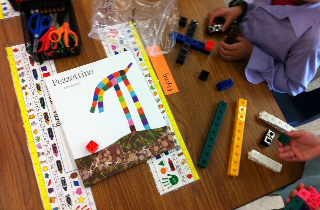 Play And The Writing Center From Kindergarten To College