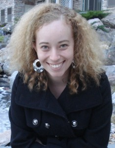 Sarah Groeneveld is an instructor at the UW-Madison Writing Center